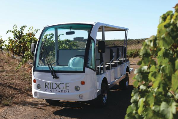 Vineyard Shuttle Photo 3