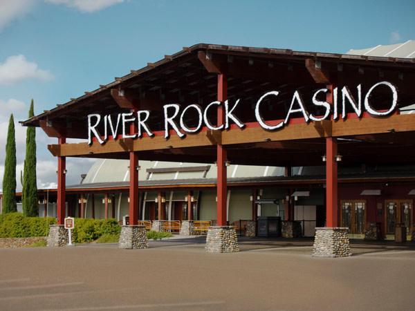Chistes sobre casinos
