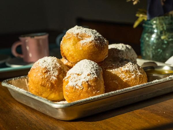 Our beignets deserve to be in the spotlight. Photo 2