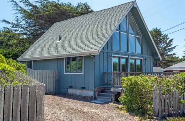 Chartwell Haven ~ Salmon Creek Retreat in Bodega Bay Photo 5