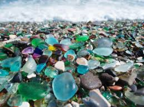 Sea Glass Photo 2