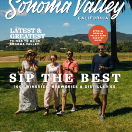 Sonoma Valley Sip the Best Photo 10