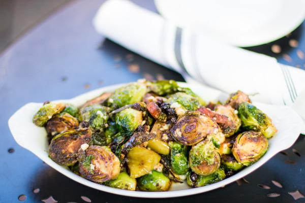 Monti's Brussel Sprouts Photo 2