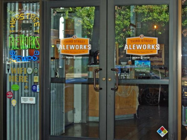 Third Street Aleworks Photo 3