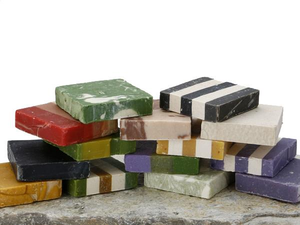 Handmade Natural Soap Photo 4