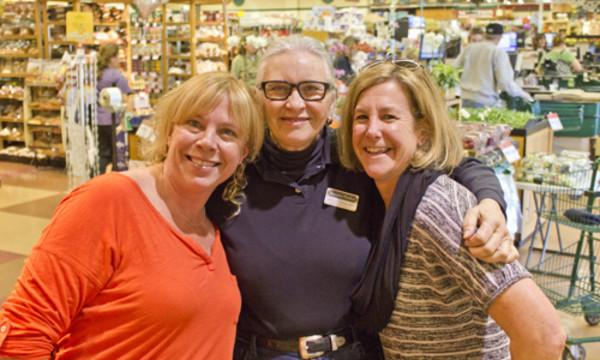Glen Ellen Village Market-customers Photo 2