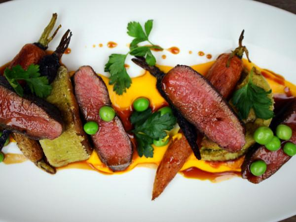 grilled lamb loin Photo 5