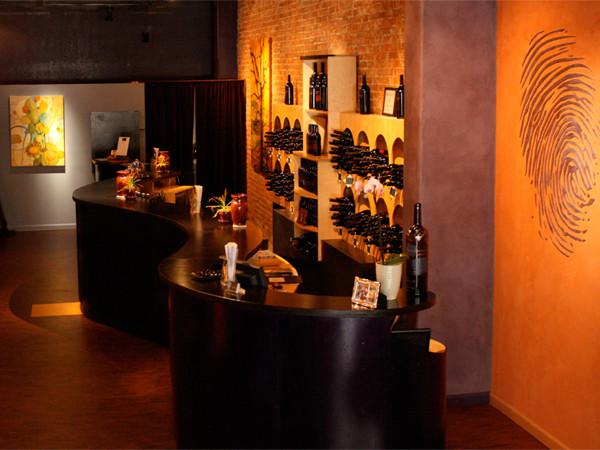 Tasting Room at Thumbprint Cellars Photo 2