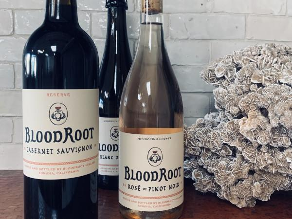 BloodRoot Wines Photo