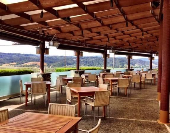 Quail Run Buffet At River Rock Casino Sonomacounty Com