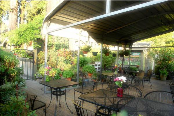 Garden Grill & BBQ - The best kept secret in Guerneville. Photo