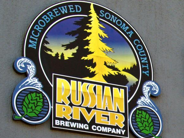 Russian River Brewing Company Santa Rosa Photo 6