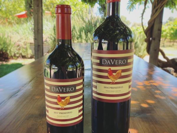 DaVero Farms and Winery Photo 3