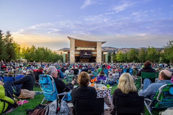 Green Music Center at Sonoma State University | SonomaCounty com