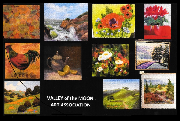Valley of the Moon Art Association Photo