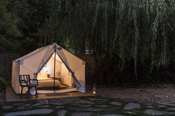 boon hotel + spa - glamping Photo 11