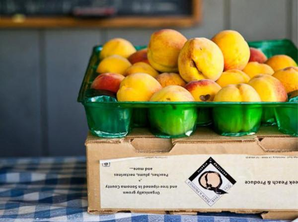 Dry Creek Peach & Produce Photo 2