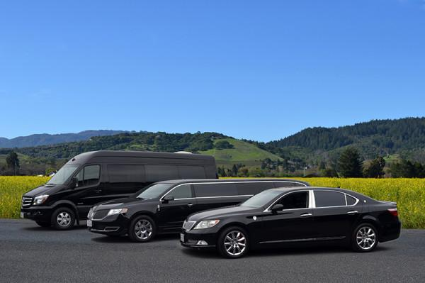 Mercedes Sprinters, Loaded SUV's and Luxury Sedans Photo 6