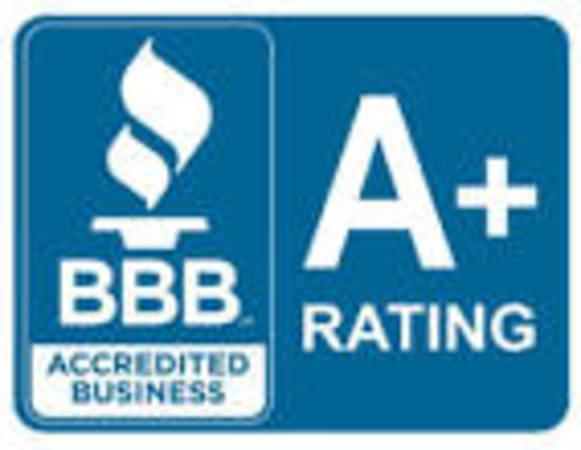 So Proud of our Rating with the Better Business Bureau! Photo 10