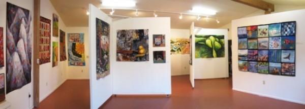 Occidental Center for the Arts Gallery Photo 2