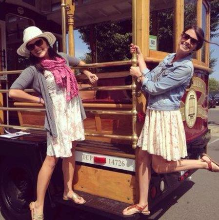 Sonoma Valley Wine Trolley Photo 3
