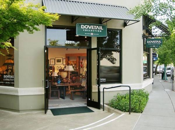 Dovetail Collection Photo