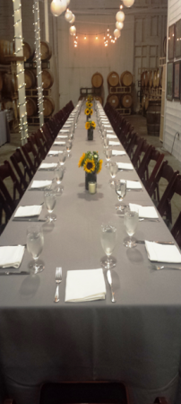 Event Space in Historic 1898 Barrel Room Photo 3