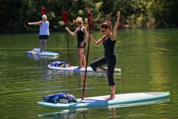 Vinyasa on the River, Photo 12