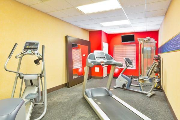 Fitness Center Photo 7