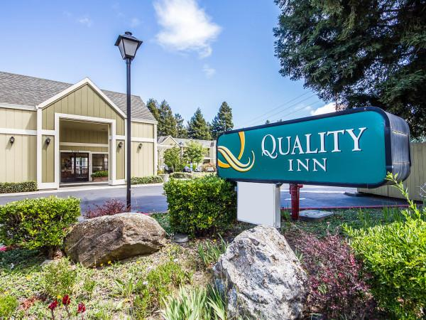 Quality Inn Petaluma - Sonoma Photo