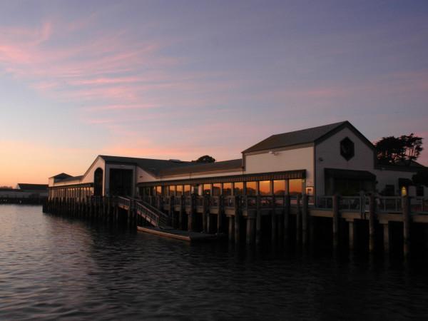 Tides Wharf Restaurant | SonomaCounty com