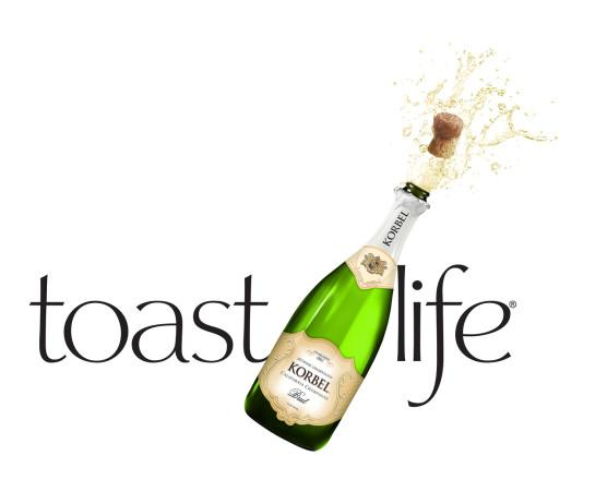 Toast Life at Korbel Champagne Cellars Photo 6