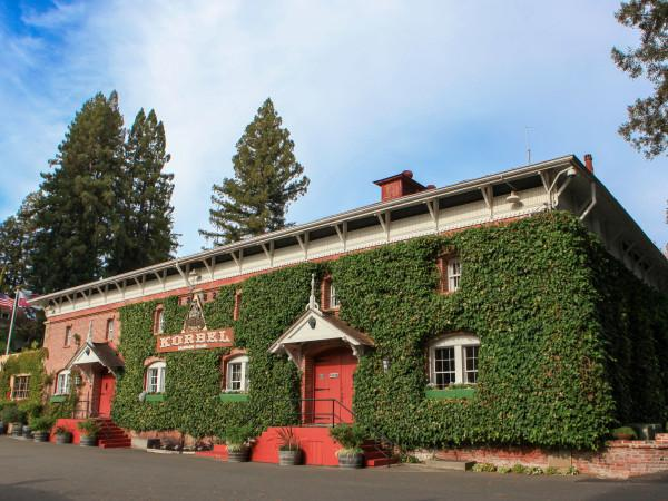 Korbel Champagne Cellars Photo