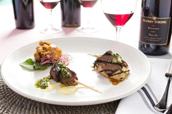 Food & Wine Photo 10
