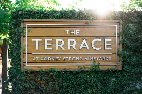 The Terrace at Rodney Strong Vineyards Photo 13
