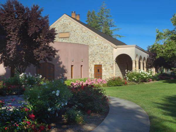 Sebastiani Vineyards & Winery Photo 3