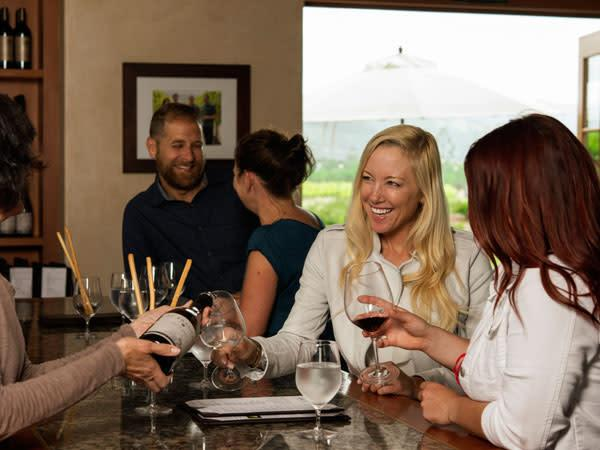 Wine Tastings, Experiences, Private Events Photo 10
