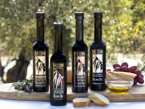 B.R. Cohn Winery & Olive Oil Company olive oil Photo 2