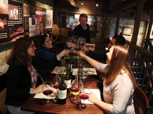 Buena Vista Winery—Be the Count Blending Experience Photo 3