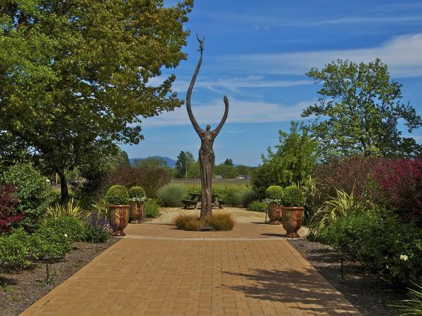 DeLoach Vineyards Photo