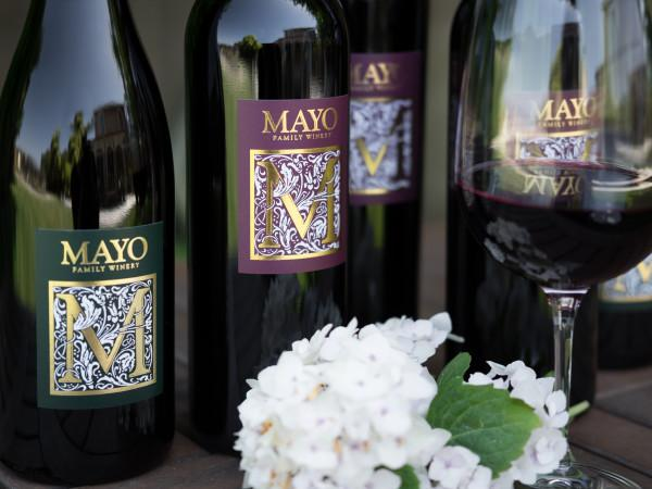 Mayo Family Winery Photo 4