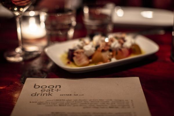 boon eat + drink food Photo 11