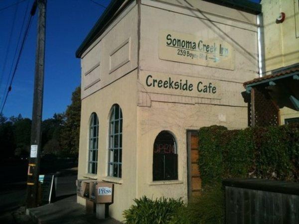 Creekside Cafe Photo 2