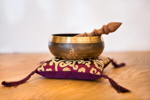 Singing Bowl Photo 5
