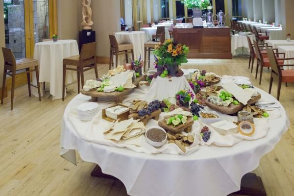 Catering Spread Photo 4