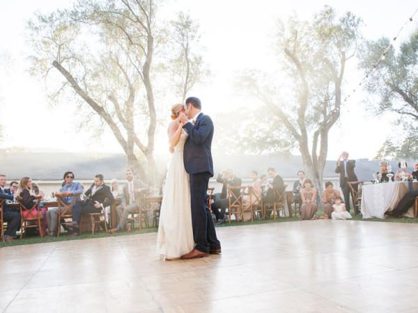 B.R. Cohn Winery & Olive Oil Company wedding Photo 3