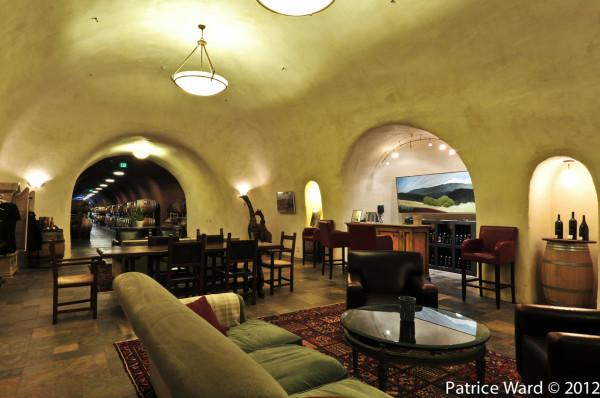 Tasting Room at Deerfield Ranch Winery Photo 2