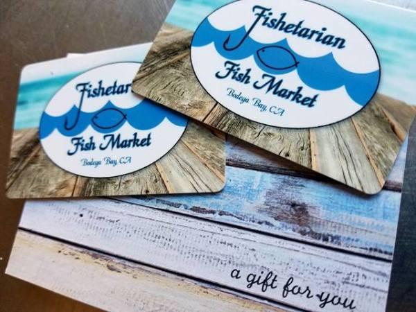 Gift Cards - The perfect gift! Photo 15
