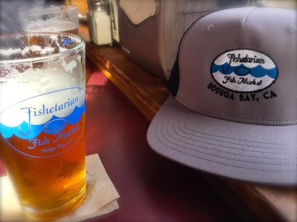 Fishetarian Fish Market - Purchase a hat or T-shirt from Fishetarian and get a FREE cup of chowder EVERY time you wear it to our shop! Photo 11
