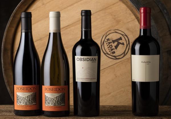 Obsidian Wine Co. Photo